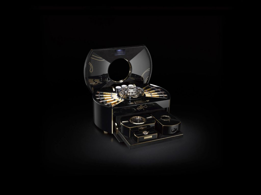 The Emperador cigar Chest | | Imperiali Genève
