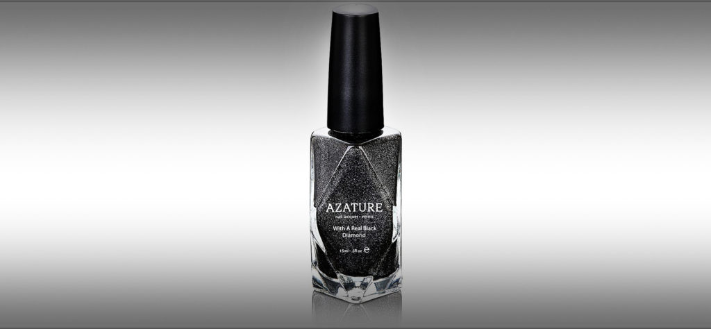 Most Expensive Nail Varnish Azature