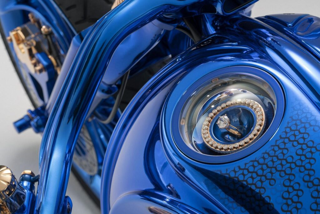 Harley-Davidson Extraordinary Craftsmanship | Jewels