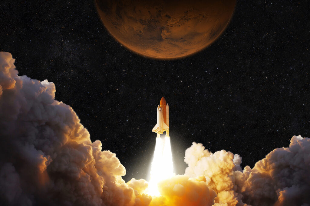 Antimatter | The most expensive thing in the world. Rocket Launch