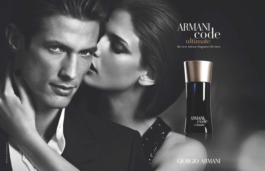 best cologne for men - Armani Code