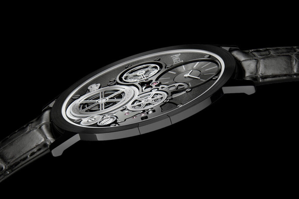 Best Branded Watches For Men - Piaget Altiplano- Ultimate Concept