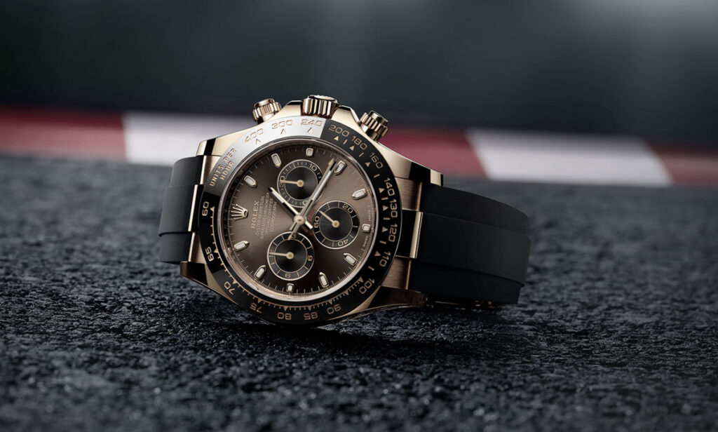 Best Branded Watches For Men - Rolex- Cosmograph Daytona