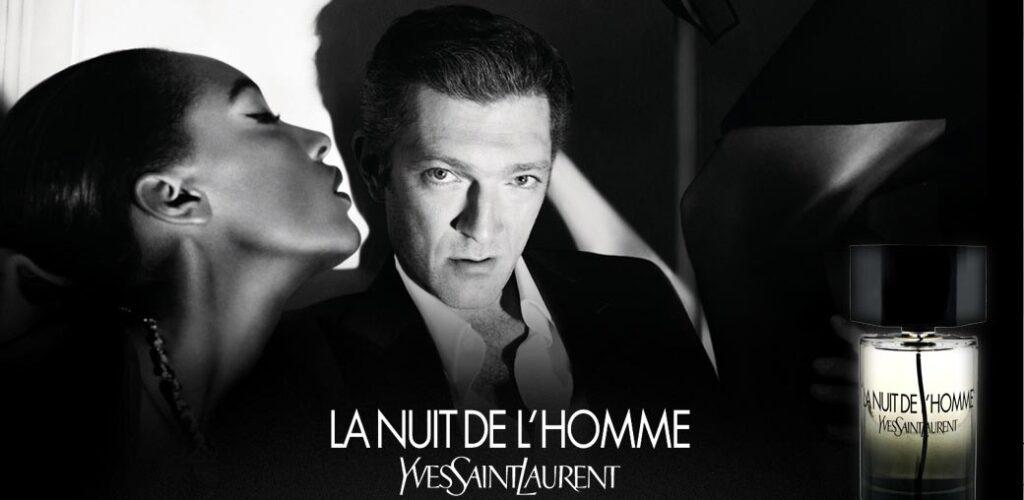 the best mens cologne - Yves Saint Laurent - La Nuit De L'Homme