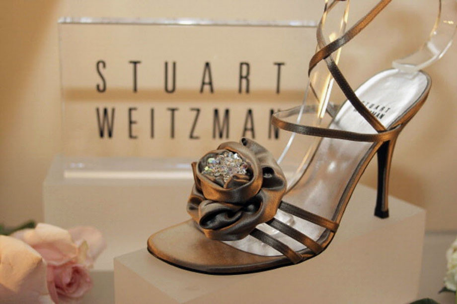 STUART WEITZMAN MARILYN MONROE SHOES – USD 1 MILLION