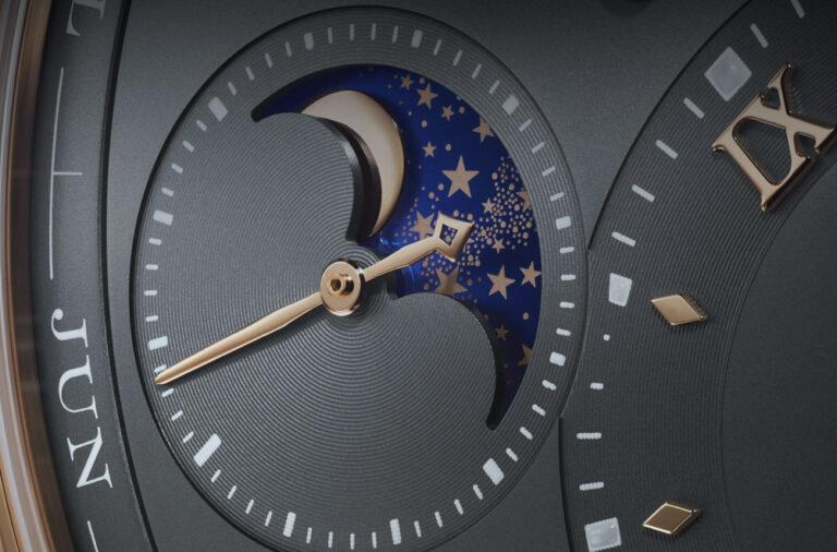 Luxury Watch Brand