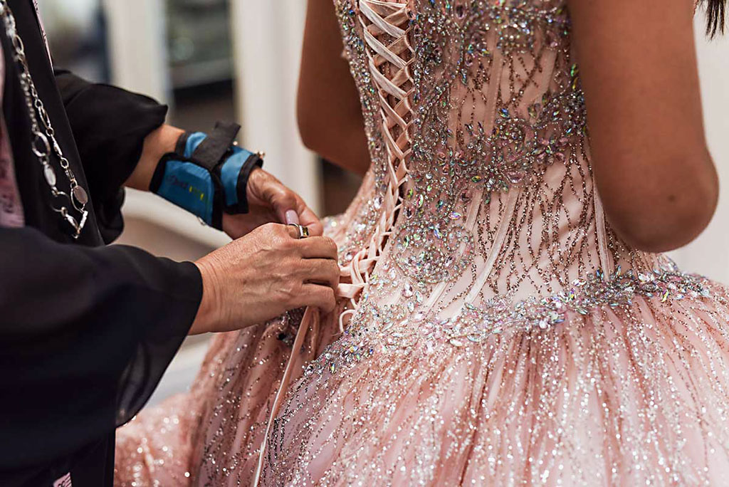Quinceanera Dresses Store-Bought or Custom Made?