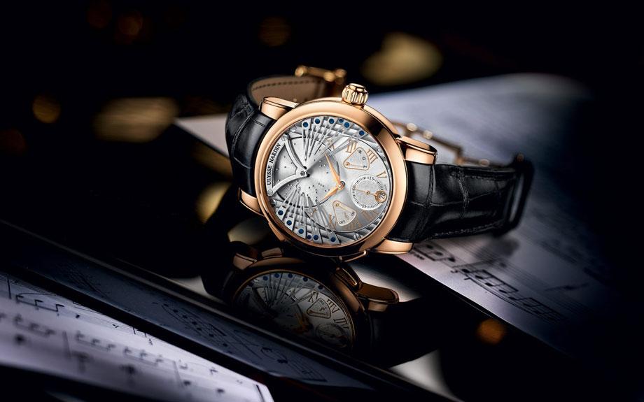 luxury watch brand | Listen to Your Watch
