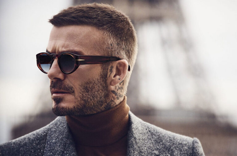 The Top 6 Haircuts for Men