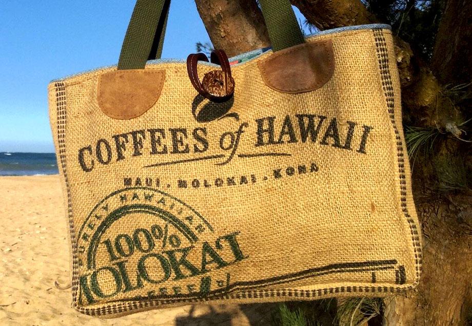 أجود أنواع القهوة في العالم - قهوة مولوكاي
