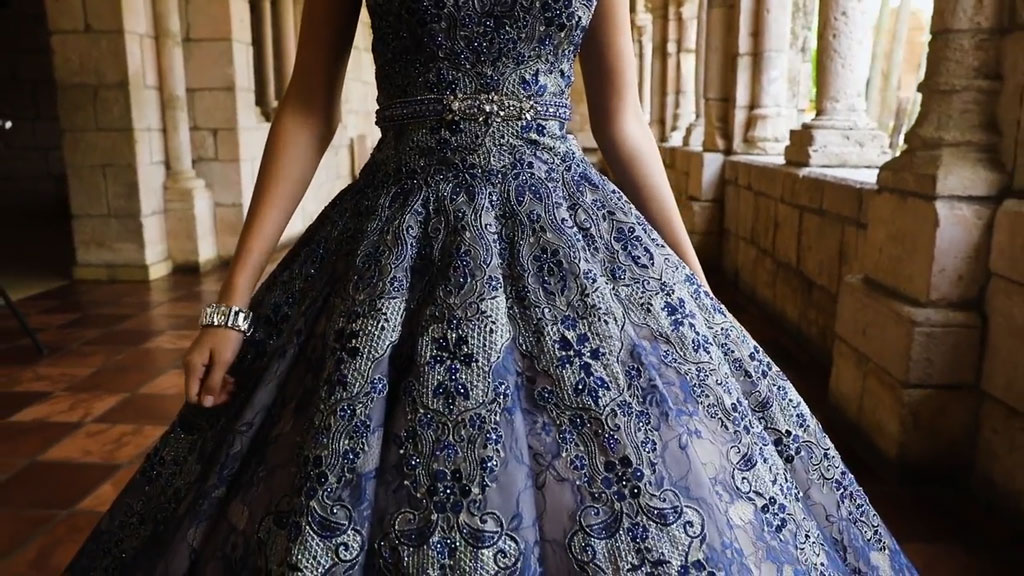 Quinceanera Dresses - How to Choose Your Fit