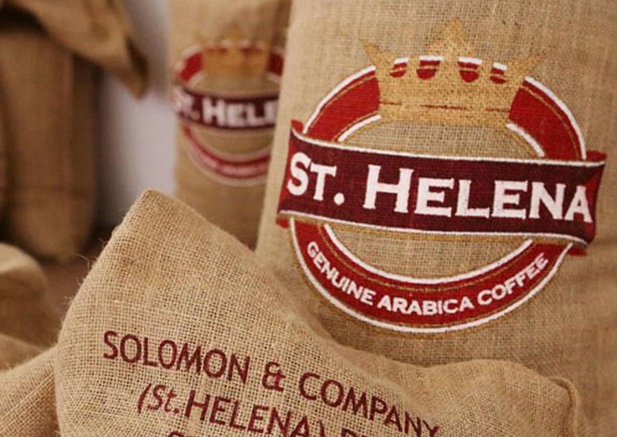 أجود أنواع القهوة في العالم - قهوة سانت هيلينا