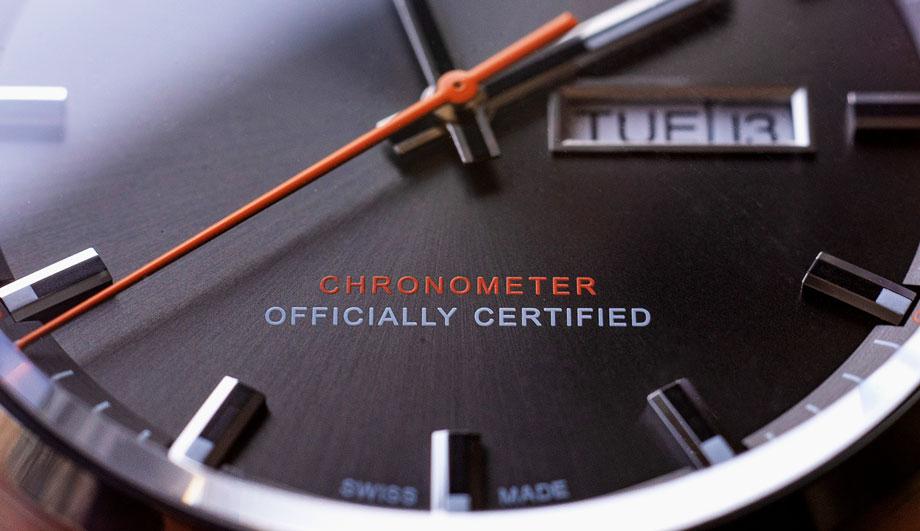 luxury watch brand | Watch Accuracy