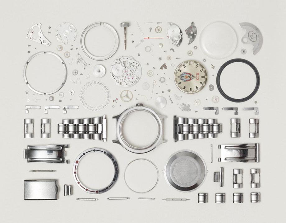 luxury watch brand | Watch Materials