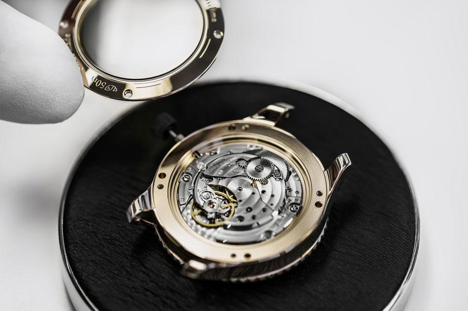 luxury watch brand | Assess Watch Weight