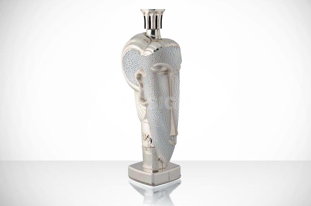 Acqua Di Cristallo Tributo a Modigliani Most Expensive Water