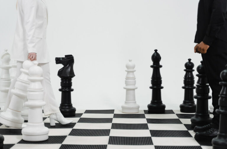 The Missing Piece in Your Life: A Luxury Chess Set pexels-tima-miroshnichenko