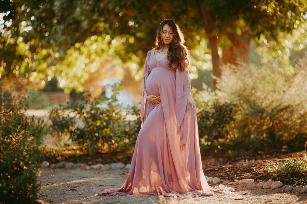 Baby Shower Dresses - Style