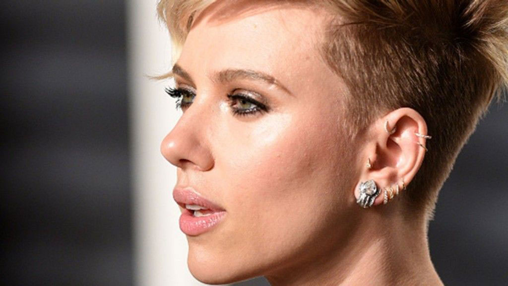 Ear Piercings - Ear Projects